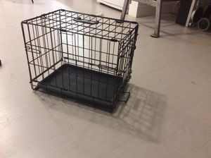 Dog crate for small dogs for Sale in San Diego, CA
