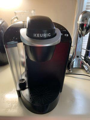Keurig K-Classic Single-Serve K-Cup Pod Coffee Maker for Sale in Malden, MA