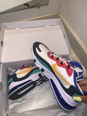 Nike air max 270 react for Sale in Bloomington, IN