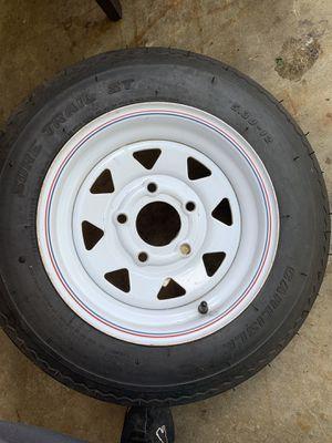 Carlisle Super Trail ST 5.30-12 tire for Sale in Crestwood, IL