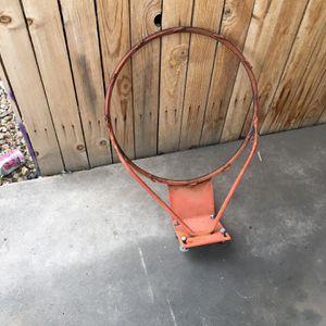 Heavy Duty Basketball Hoop for Sale in Phoenix, AZ