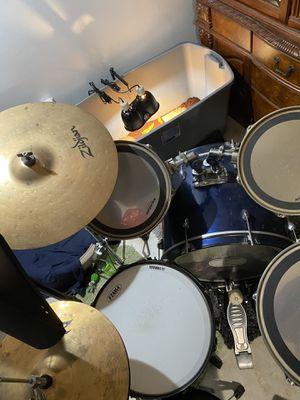 Drum set for Sale in Camden, NJ