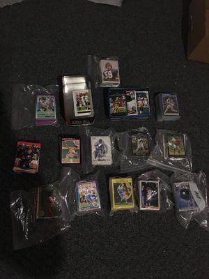 Baseball, football, hockey cards for Sale in Waupun, WI