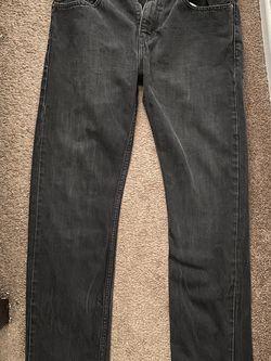 Men's Levi's Jeans 508 33x32 for Sale in Santa Ana,  CA
