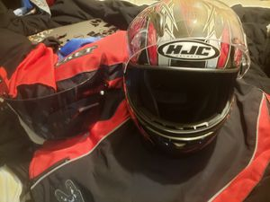 Motorcycle Gear for Sale in Alvin, TX