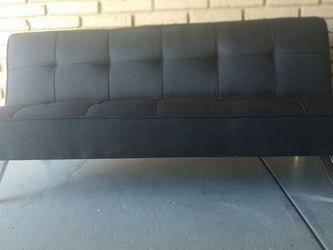 Black Foldout Fouton for Sale in Houston,  TX