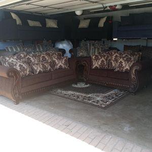 Tengo sofas nuebos de benta tengo varios estilos for Sale in Pomona, CA