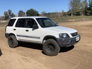 1999 Honda CR-V AWD for Sale in Oceanside, CA