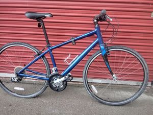 2016 Cannondale Hybrib Bicycle for Sale in Salt Lake City, UT