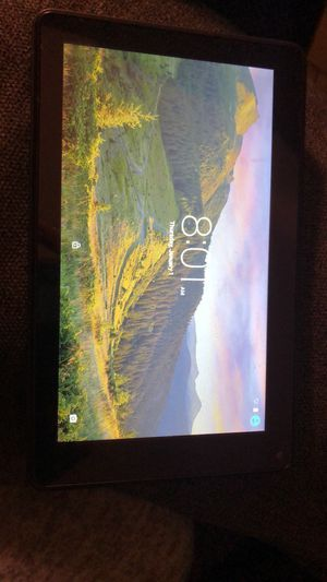 RCA Voyager Tablet for Sale in Mantachie, MS