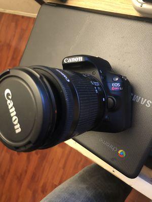 Canon SL1 for Sale in La Puente, CA