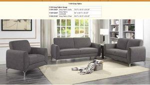 Nice 3pc living room set for Sale in Auburn, WA