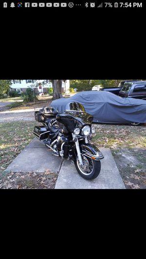 Harley davidson elictra slide for Sale in North Chesterfield, VA