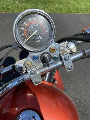 2005 Honda rebel for Sale in Herndon, VA