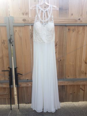Wedding dress for Sale in Kettering, OH