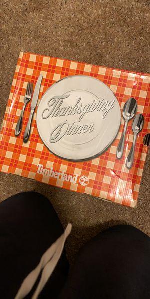 Timberland thanksgiving dinner for Sale in Dunwoody, GA