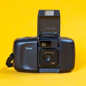 Kodak Cameo Zoom 35mm Point and Shoot Film Camera for Sale in Santa Ana, CA