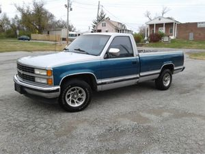1992 Chevy Silverado for Sale in East Carondelet, IL