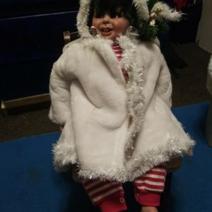 Doll for Sale in Oklahoma City, OK