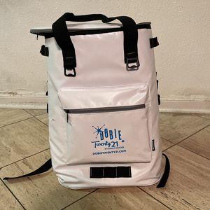 Koozie Cooler Backpack for Sale in Houston, TX