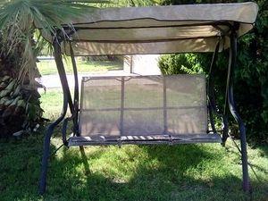 Porch swing for Sale in Clovis, CA