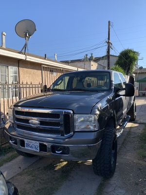 2006 Ford F-350 for Sale in Los Angeles, CA