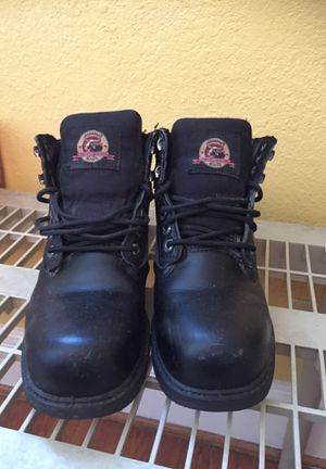 Brahma Work Boots for Sale in Portsmouth, VA