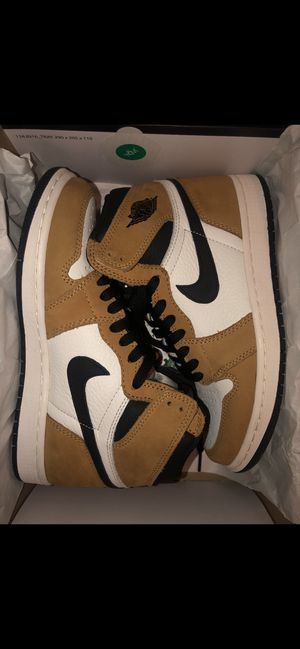 Jordan 1 rookie of the year for Sale in Kent, WA