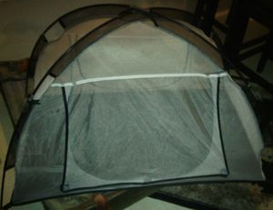 New/Never Used Savannah Home Food Tent $6.00 Firm for Sale in Los Angeles, CA