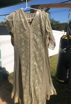 Pakistani dress for Sale in Levittown, NY