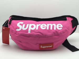 Supreme Fanny Pack (Pink) for Sale in Austell, GA
