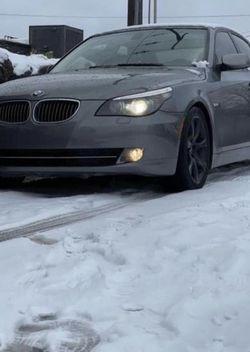 BMW 2008 535i for Sale in Lynnwood,  WA