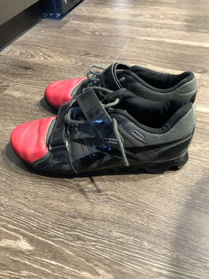 Reebok Crossfit size 12 lifters for Sale in Denver, CO