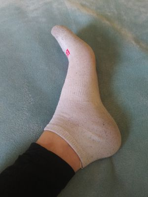 Womens Used WORN Sock for Sale in Colorado Springs, CO