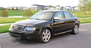 2005 Audi S4 for Sale in Orlando, FL
