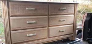 Dresser set for Sale in Arlington, VA