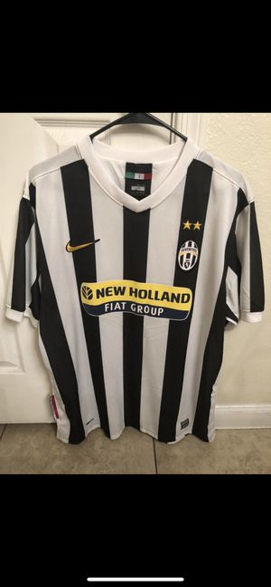 Juventus jersey for Sale in Tempe, AZ