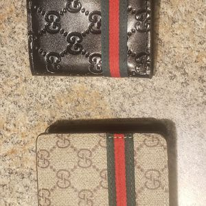 Gucci Bifold Wallet For Men for Sale in Manchester Township, NJ