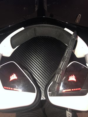 USB Void Corsair Headset for Sale in WHT SETTLEMT, TX
