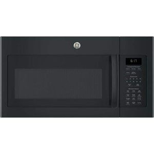 GE 1.7 CU FT OVER-THE-RANGE MICROWAVE for Sale in Little Flock, AR