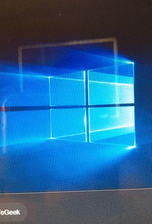 Fresh Windows 10 Instillation for Sale in El Cajon, CA