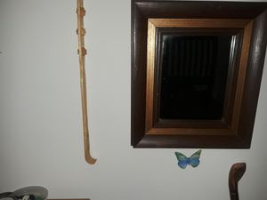 Wall mirror wooden for Sale in Columbia, SC