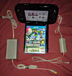 Nintendo Wii U [250gb] New Super + Luigi U Bundle for Sale in Los Angeles, CA