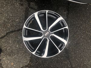 (2) Sports tuning ST4 17x8 rims for Sale in Hartford, CT