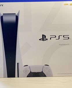 Ps5 Disk Version for Sale in Yakima,  WA