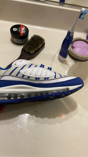 Nike air max's 98 for Sale in Germantown, MD