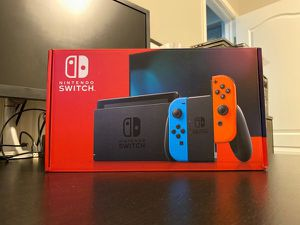 Brand New Nintendo Switch for Sale in Phoenix, AZ