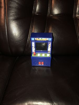 Rampage Mini Arcade game for Sale in Hayward, CA