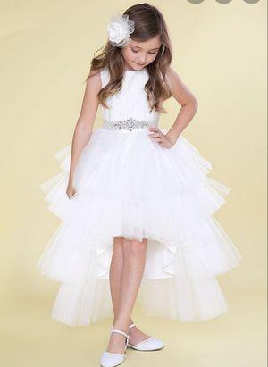 Girl's Size 6 Flower Dress for Sale in Lynnwood, WA