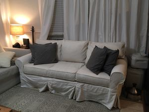 Pottery Barn Couch for Sale in LAUD BY SEA, FL